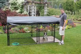 4 u0027 tall ultimate dog kennel