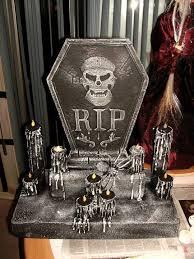 Spooky Halloween Prop Tutorials One Armed Grave Grabber Foam 107 Best Halloween Tombstones Images On Pinterest Halloween