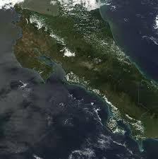 Map Costa Rica Maps Satellite Photos And Images Of Costa Rica