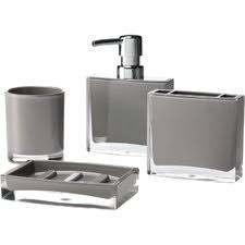 charming white bathroom accessories sets m40 on home design styles