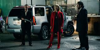 triple 9 2016 wallpapers triple 9 review these bank robbers need more bang for their buck