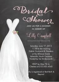 bridal shower invitation bridal shower invitation ideas cloveranddot