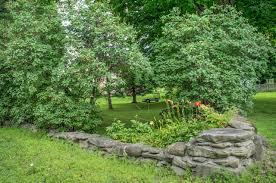 Gartengestaltung Mit Steinen Gartengestaltung Ideen Mit Steinen Landhaus Blog