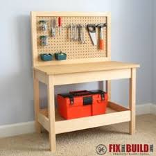 Home Depot Kids Work Bench Save 50 On The Wooden Work Bench Free Shipping Eligible Today