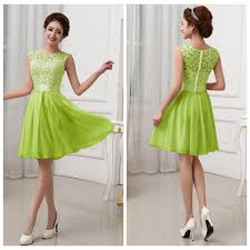 fashion women lace short dress prom evening party cocktail
