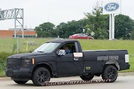 Ford F 150 Truck Bed Dimensions - 2015 ford f 150 prototype spied in three cab styles