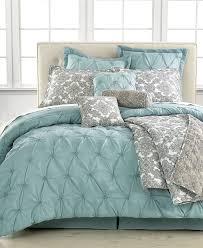 Cal King Bedding Sets Blue 10 California King Comforter Set Bed In A Bag