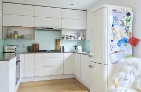 white gloss kitchen cupboard wrap kitchen facelift reveal from white gloss to white