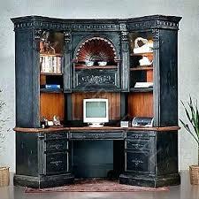 Corner Desks With Hutch Corner Computer Desk And Hutch Wooden Corner Desk Hutch Corner