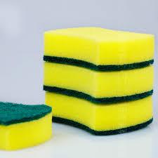 eponge cuisine éponge de nettoyage à laver eraser forte décontamination cuisine à