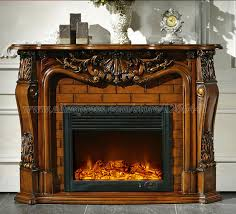Electric Fireplace With Mantel Living Room Decorating Warming Fireplace Wood Fireplace Mantel