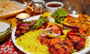 cuisine pakistanaise cuisine indo pakistanaise pour 2 chicken tandoori groupon