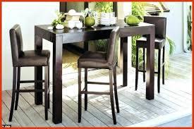 table et chaise de cuisine but ensemble table haute et chaise beautiful table et chaise but