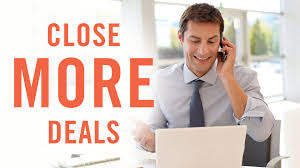 more deals in less time process driven crm solutions for your