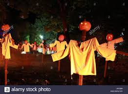 the great jack o u0027lantern blaze the halloween season is in full