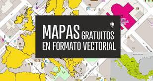 imagenes vectoriales gratis descarga gratis mapas en formato vectorial para coreldraw