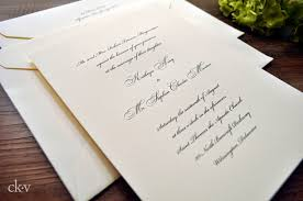 customized wedding invitations throwback thursday the best traditional engraved wedding