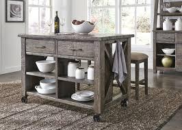 gracie oaks castro kitchen island u0026 reviews wayfair