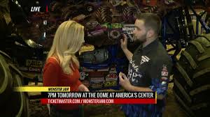 monster truck names from monster jam monster jam 2017 rolls into st louis fox2now com