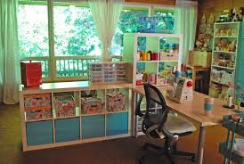 solid wood sewing machine cabinets interior astounding sewing room design ideas with rectangular solid