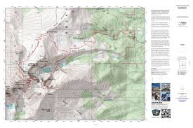 Colorado Fourteeners Map by Mytopo Custom Topo Maps Aerial Photos Online Maps And Map