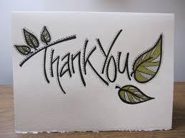Thank You Card Designs Art Design Alison Lam Harmony Horizon Pinterest Cards
