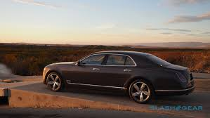 custom bentley mulsanne wheels 2017 bentley mulsanne speed review the 400 000 question slashgear
