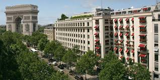 bureau de change avenue de friedland napoleon hotel luxury boutique hotel in
