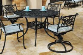 Gensun Patio Furniture Reviews Outdoor Furniture Gallery Lawn U0026 Leisure Sterling Va