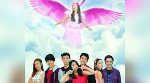 lengserkan mermaid in love rating pink angel masuk 15 besar pt