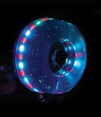 light up roller skate wheels rio roller light up roller skate wheels 4 pack roller skates