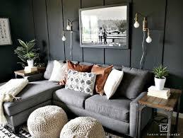 dark gray wall paint on trend dark gray wall paint colors jennifer rizzo