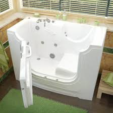 Used Walk In Bathtubs For Sale Bathtubs You U0027ll Love Wayfair