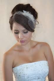 best 10 birdcage veil hair ideas on pinterest wedding birdcage