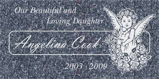 grave marker designs commemorative grave marker design 2714 catholic grave markers
