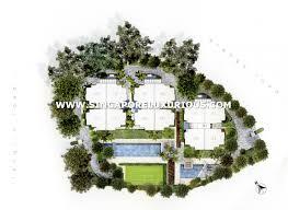 grange residence singapore luxurious property