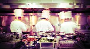 Duties Of A Executive Chef Restaurant Kitchen Hierarchies Explained Vegas Seven
