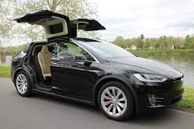 used peugeot suv for sale so what happened to tesla model x electric suv sales anyway