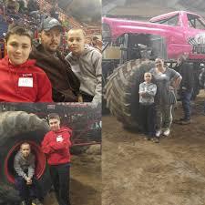 monster truck farm show toughtrucks on topsy one