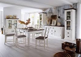 esszimmer weiß esszimmer weis landhaus design ideen