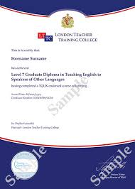tefl teaching qualification mediafoxstudio com