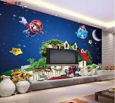 chambre mario chambre enfant mario idées décoration intérieure