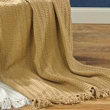 country design throws