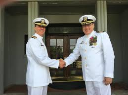 nswc crane holds change of command ceremony u003e naval sea systems