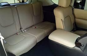 nissan armada 2017 seat covers first drive 2017 nissan armada testdriven tv