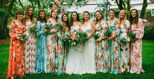 mix match bridesmaid dresses mix match bridesmaid dresses