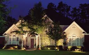 Landscape Outdoor Lighting Outdoor Lighting Sal S Landscaping