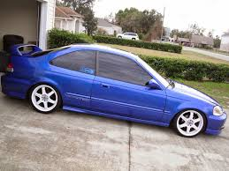 honda civic 2000 modified honda civic hatchback 2000 modified automotive