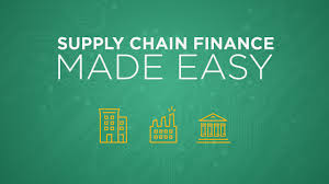 what is supply chain finance primerevenue