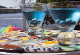 blue martini the original dafne martini recipe with pear vodka